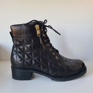 Browns Couture booties